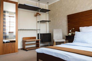 Stammhaus Zimmer 5